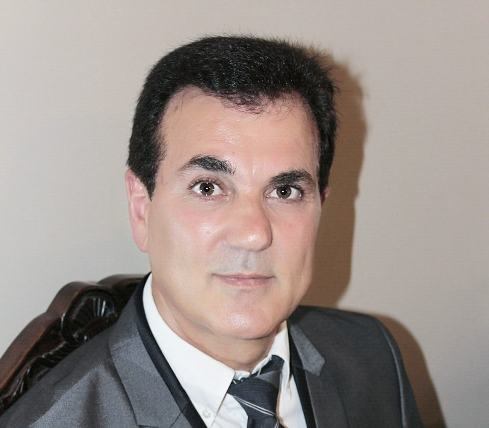 Jahangir Mirzakhani