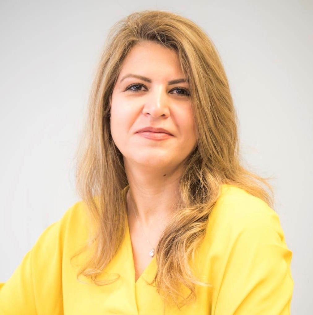 Mitra Soleiman